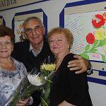 Встреча ветеранов педагогического труда (01.10.2014)
