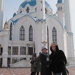 Огонёк в Казани
