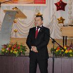 Августовская конференция - 2014