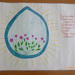 Конкурс плакатов «Вода – драгоценный дар природы!»