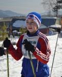 Лыжные гонки 04.03.2015