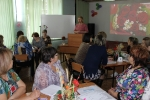 Адаптация первоклассников в гагаринской школе